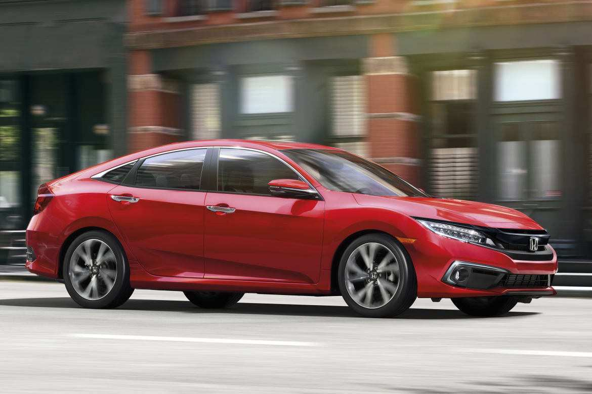 22 Great 2019 Honda Civic Pricing for 2019 Honda Civic