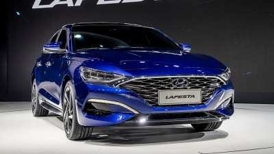 22 Great 2019 Hyundai Lafesta Exterior and Interior with 2019 Hyundai Lafesta