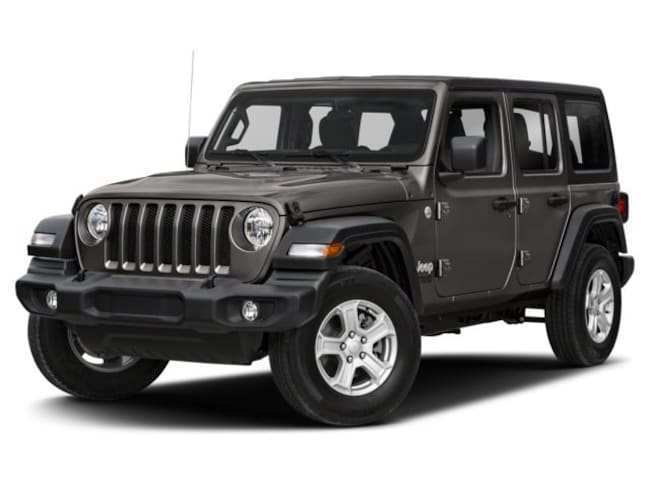 22 Great 2019 Jeep Grand Wrangler First Drive by 2019 Jeep Grand Wrangler