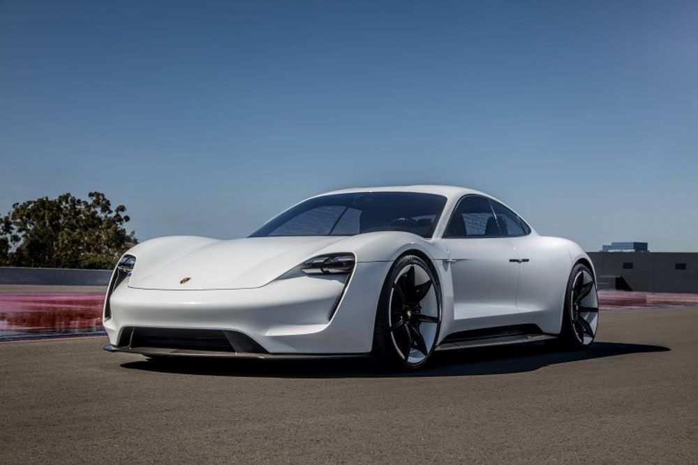 22 Great 2019 Porsche Taycan Concept by 2019 Porsche Taycan