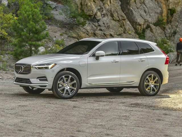 22 Great 2019 Volvo Xc60 Speed Test for 2019 Volvo Xc60