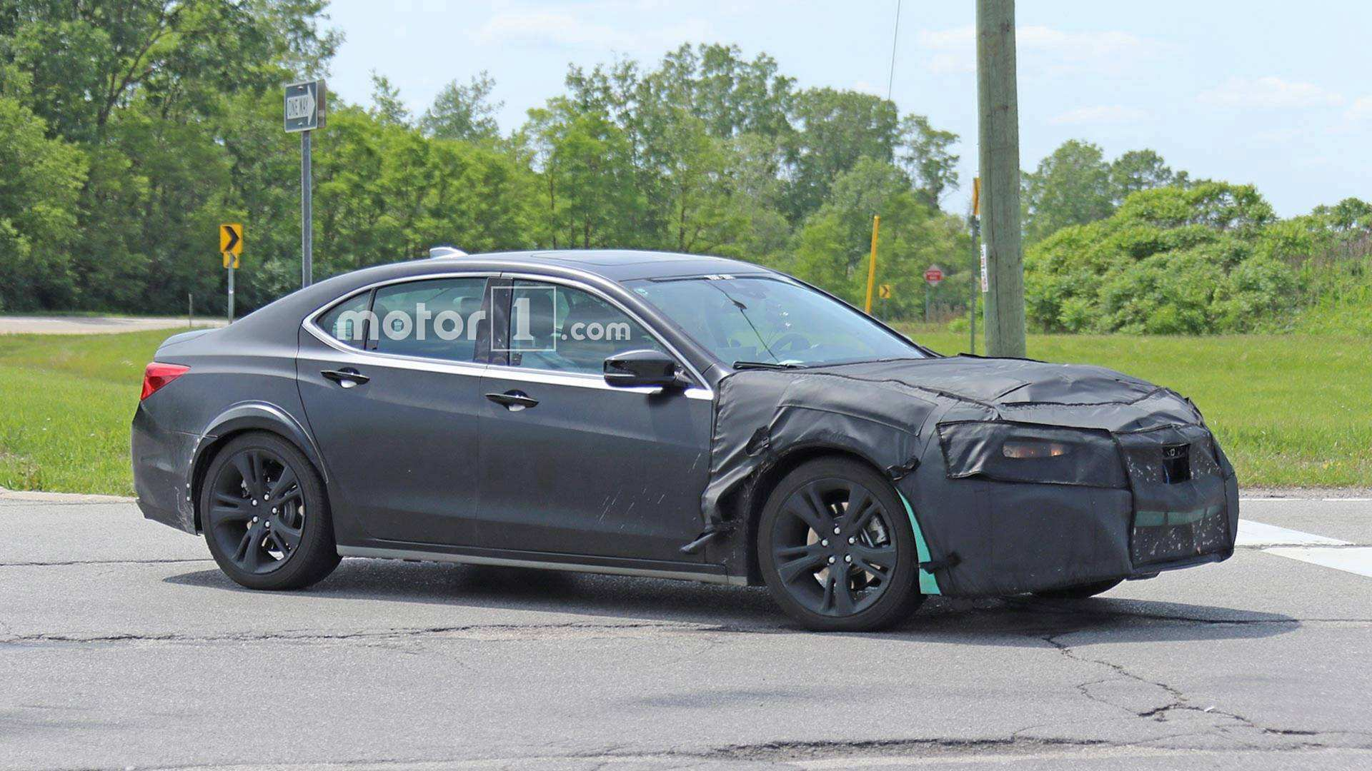 22 Great 2020 Acura Tlx Type S Ratings by 2020 Acura Tlx Type S