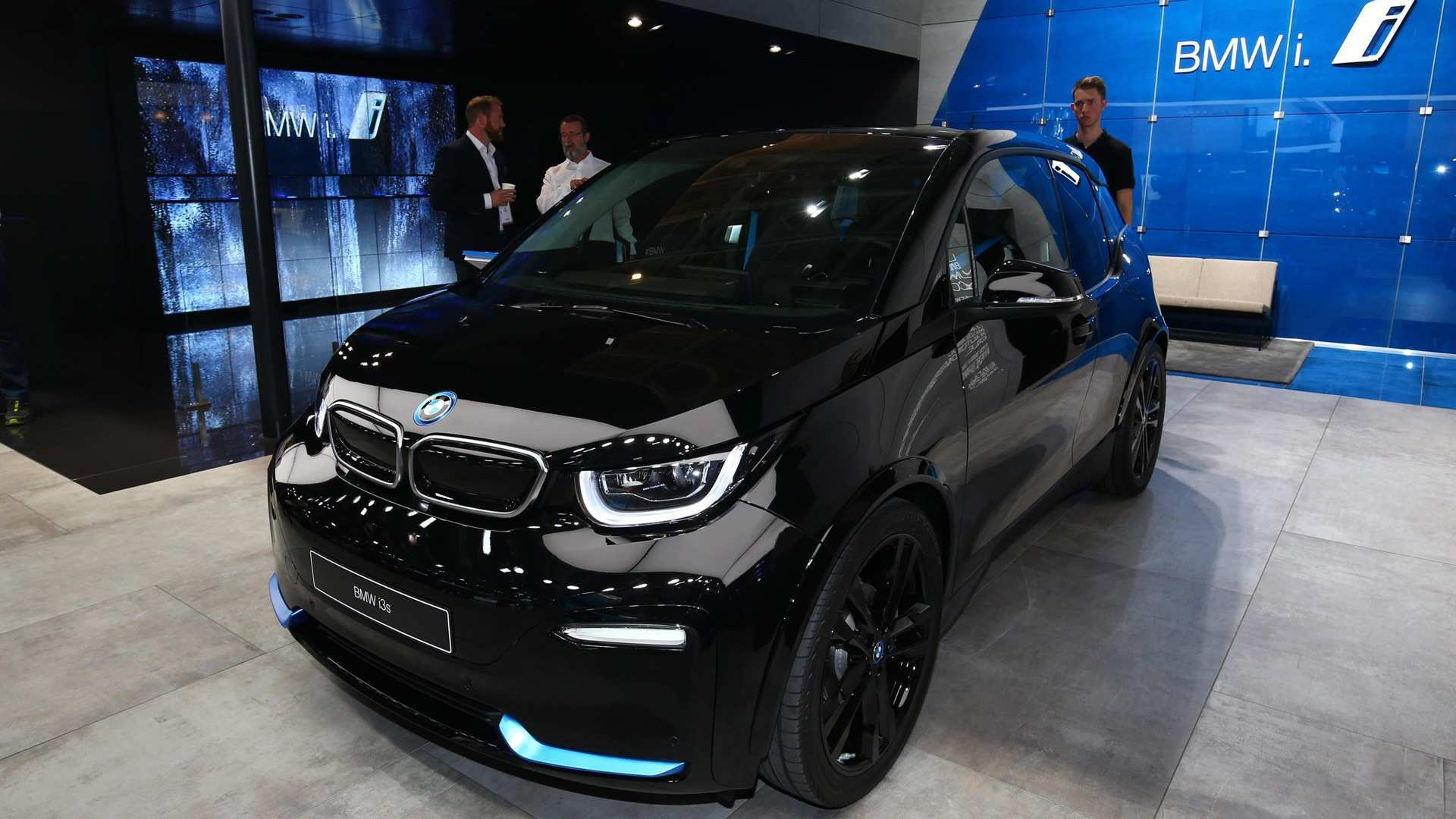 22 Great 2020 Bmw I3 Engine by 2020 Bmw I3