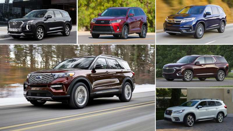 22 Great 2020 Chevrolet Traverse Pictures for 2020 Chevrolet Traverse