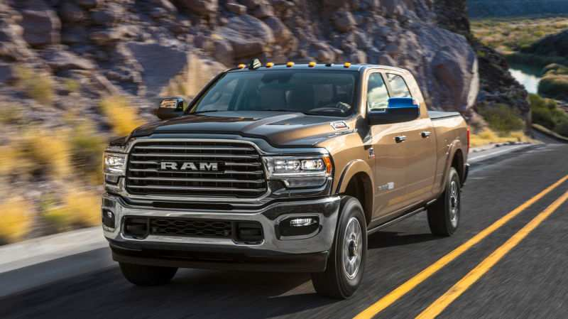 22 Great 2020 Dodge Heavy Duty Overview with 2020 Dodge Heavy Duty