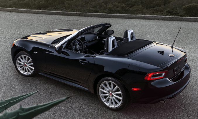 22 Great 2020 Fiat 124 Price for 2020 Fiat 124
