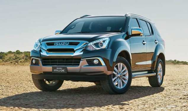 22 Great 2020 Isuzu Performance by 2020 Isuzu