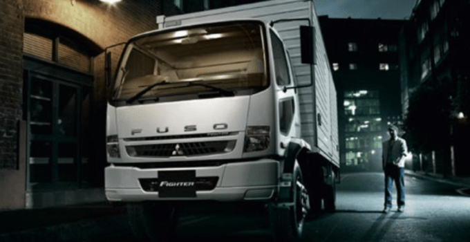 22 Great Mitsubishi Fuso 2020 Price and Review with Mitsubishi Fuso 2020