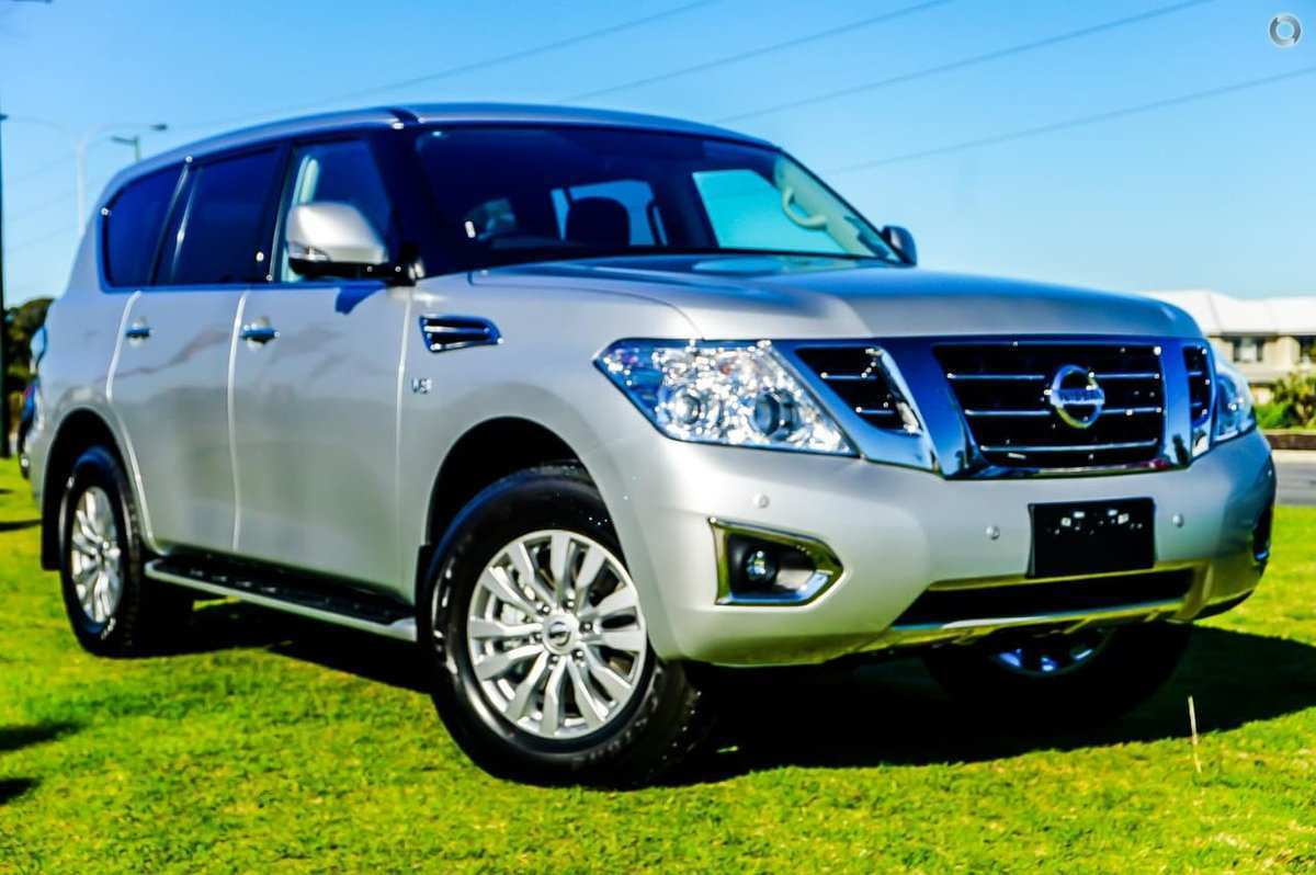 22 Great Nissan Y62 2019 Ratings by Nissan Y62 2019
