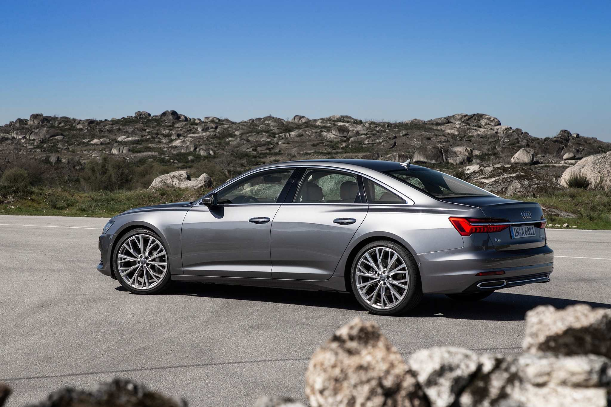 22 New 2019 Audi A6 Msrp Specs for 2019 Audi A6 Msrp