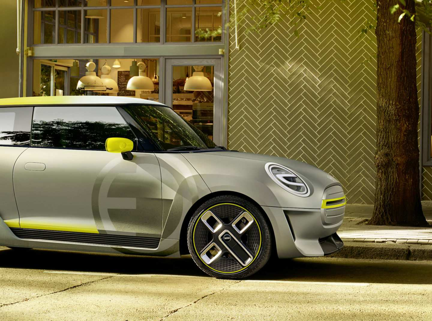 22 New 2019 Electric Mini Cooper Price and Review by 2019 Electric Mini Cooper