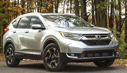 22 New 2019 Honda Touring Crv Style with 2019 Honda Touring Crv
