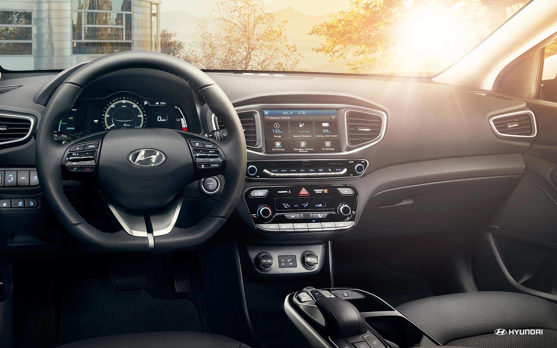 22 New 2019 Hyundai Ioniq Electric Speed Test by 2019 Hyundai Ioniq Electric