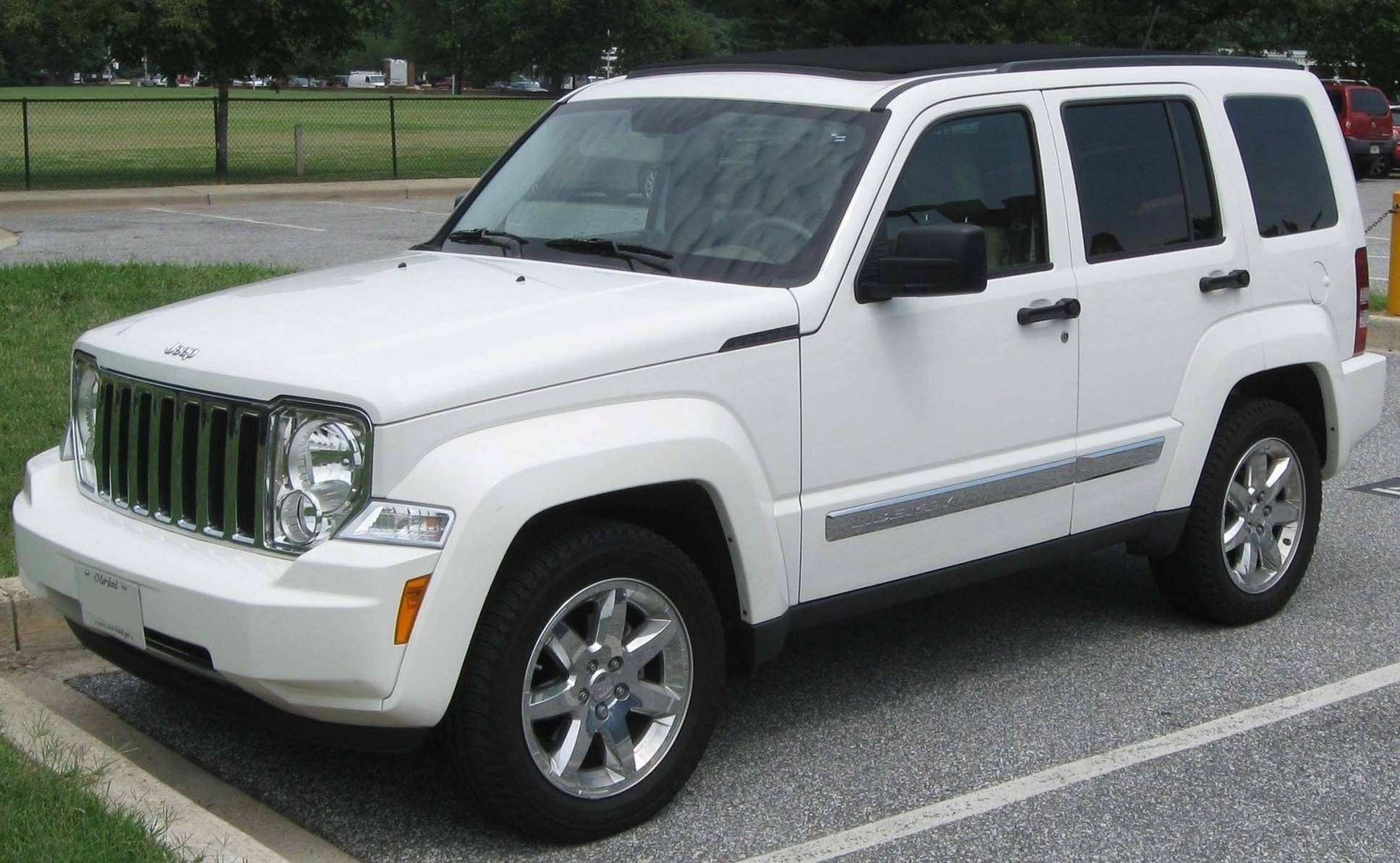 22 New 2019 Jeep Liberty Ratings with 2019 Jeep Liberty