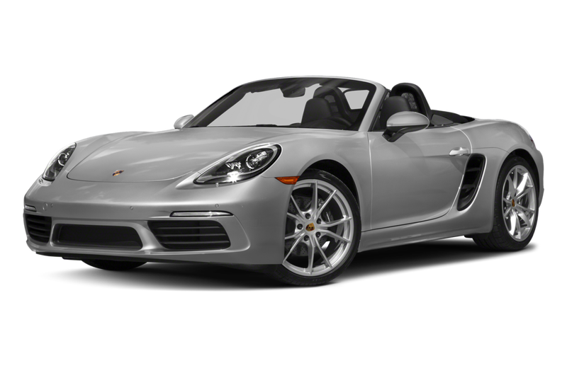 22 New 2019 Porsche 718 Changes Style for 2019 Porsche 718 Changes
