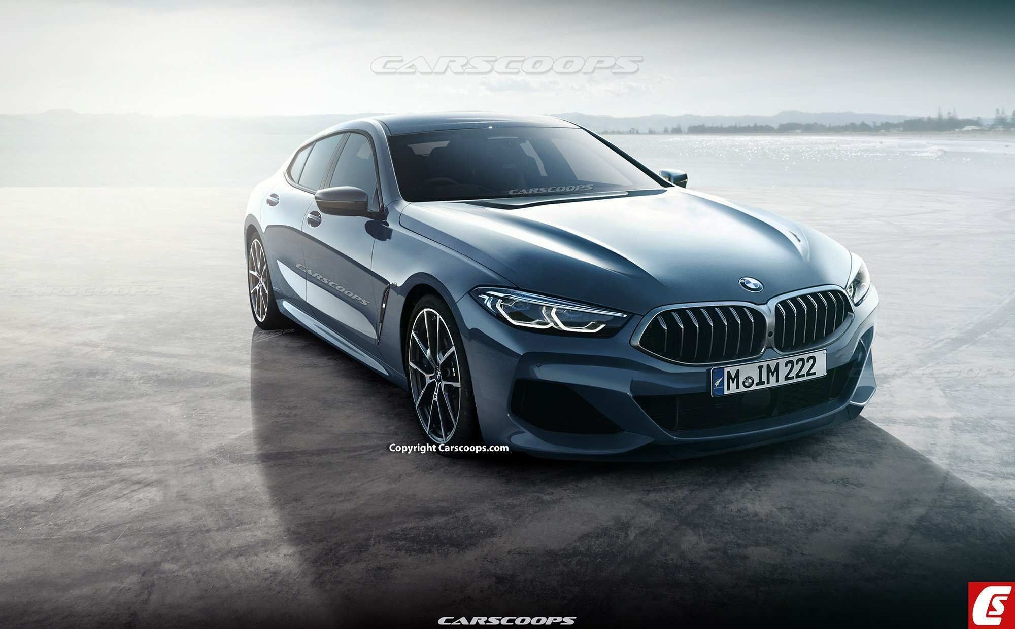 22 New 2020 Bmw 850 History with 2020 Bmw 850