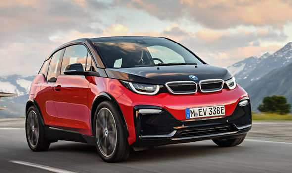 22 New 2020 Bmw I3 Picture For 2020 Bmw I3 Car Review Car Review