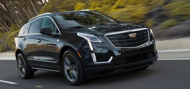 22 New 2020 Cadillac Lineup Pricing with 2020 Cadillac Lineup