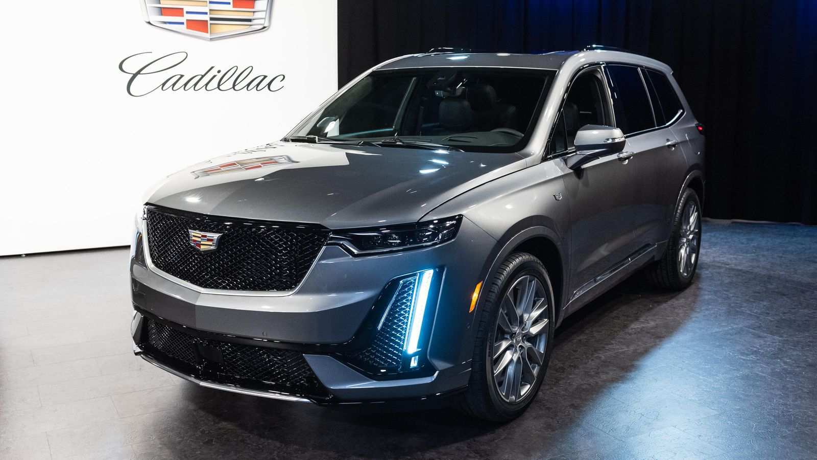 22 New 2020 Cadillac Sports Car Exterior and Interior for 2020 Cadillac Sports Car