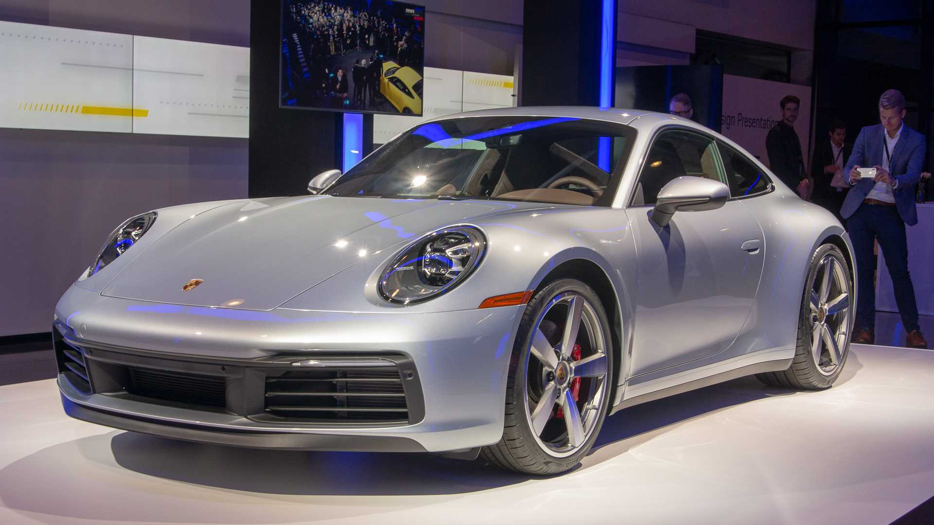 22 New 2020 Porsche 911 Release Date Redesign by 2020 Porsche 911 Release Date