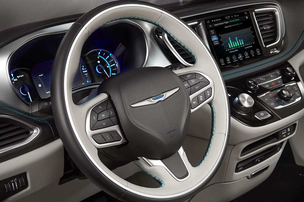 22 New New Chrysler 2020 New Concept for New Chrysler 2020