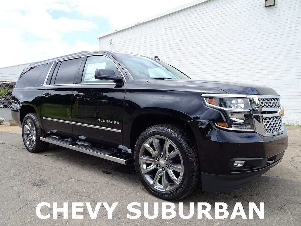 22 The 2019 Chevrolet Suburban Interior for 2019 Chevrolet Suburban