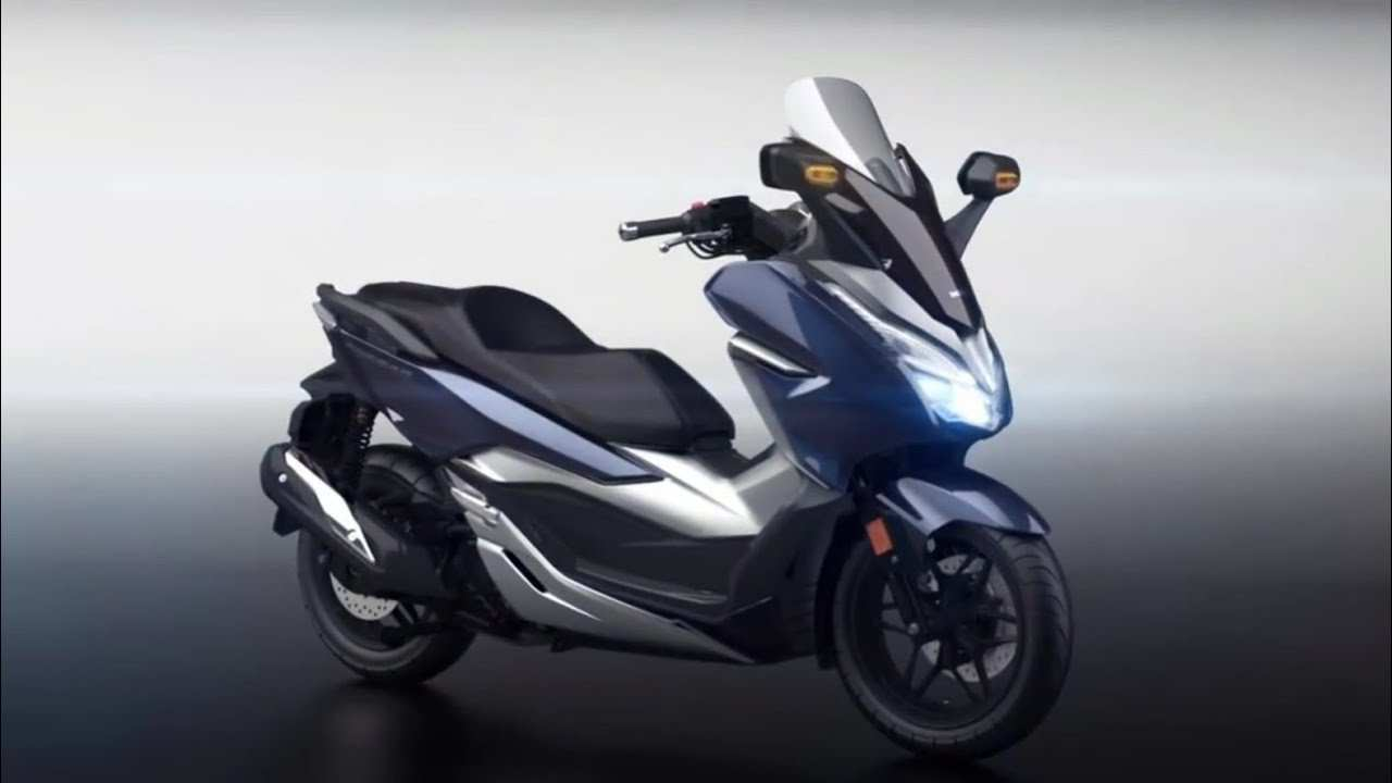 22 The 2019 Honda 300 Redesign and Concept with 2019 Honda 300