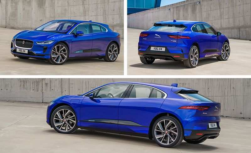 22 The 2019 Jaguar I Pace Specs and Review with 2019 Jaguar I Pace