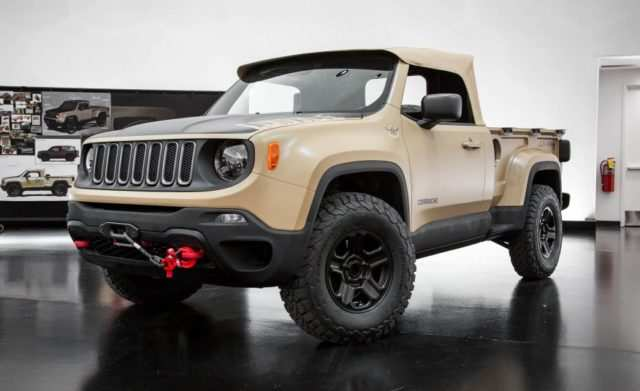 22 The 2019 Jeep Lineup Overview by 2019 Jeep Lineup