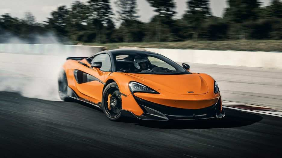 22 The 2019 Mclaren 600Lt Redesign for 2019 Mclaren 600Lt