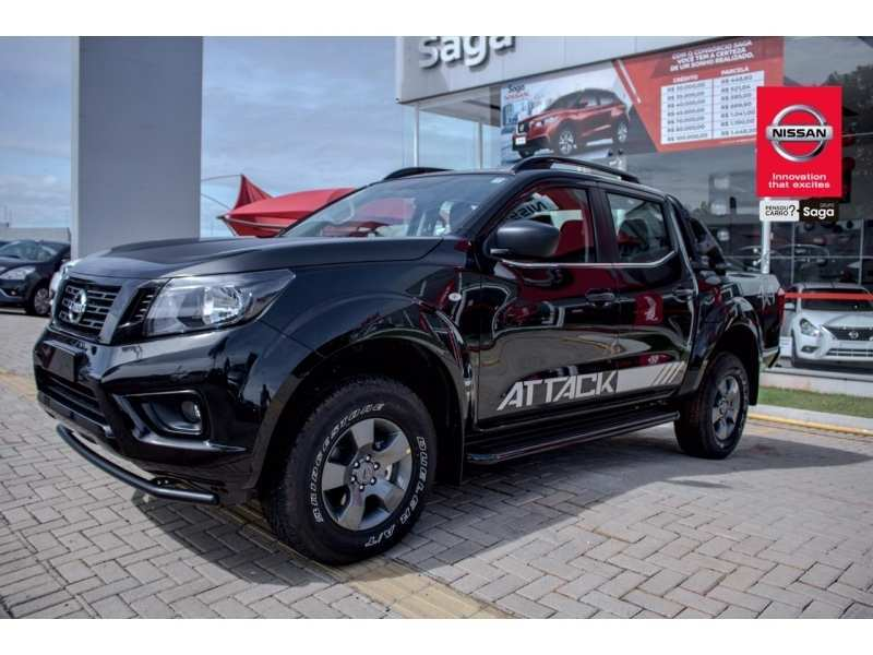 22 The 2019 Nissan Frontier Attack Pictures for 2019 Nissan Frontier Attack