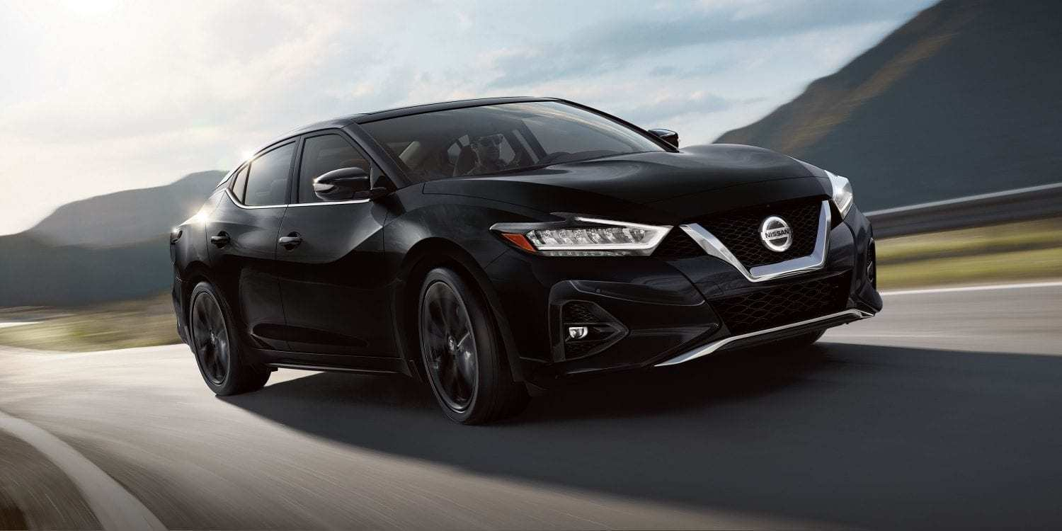 22 The 2019 Nissan Maxima Pictures for 2019 Nissan Maxima