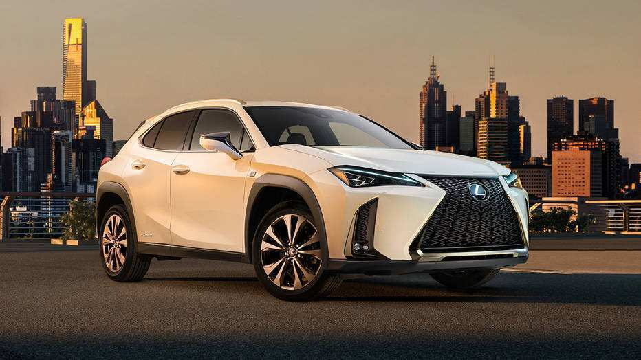 22 The 2019 Toyota Lexus Release Date for 2019 Toyota Lexus