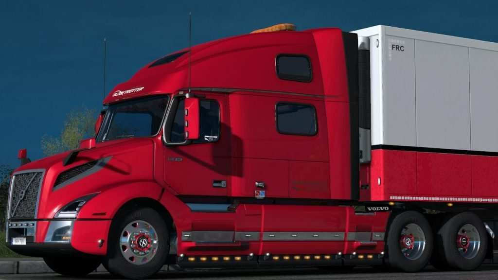 22 The 2019 Volvo Truck Mpg Price by 2019 Volvo Truck Mpg