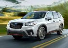 22 The 2020 Subaru Forester Hybrid Release Date with 2020 Subaru Forester Hybrid