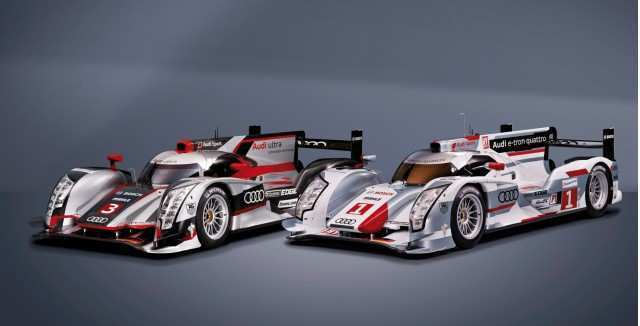 22 The Audi Lmp1 2020 Performance with Audi Lmp1 2020