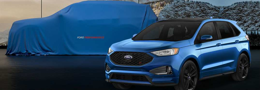 22 The Ford 2019 Model Year Exterior by Ford 2019 Model Year