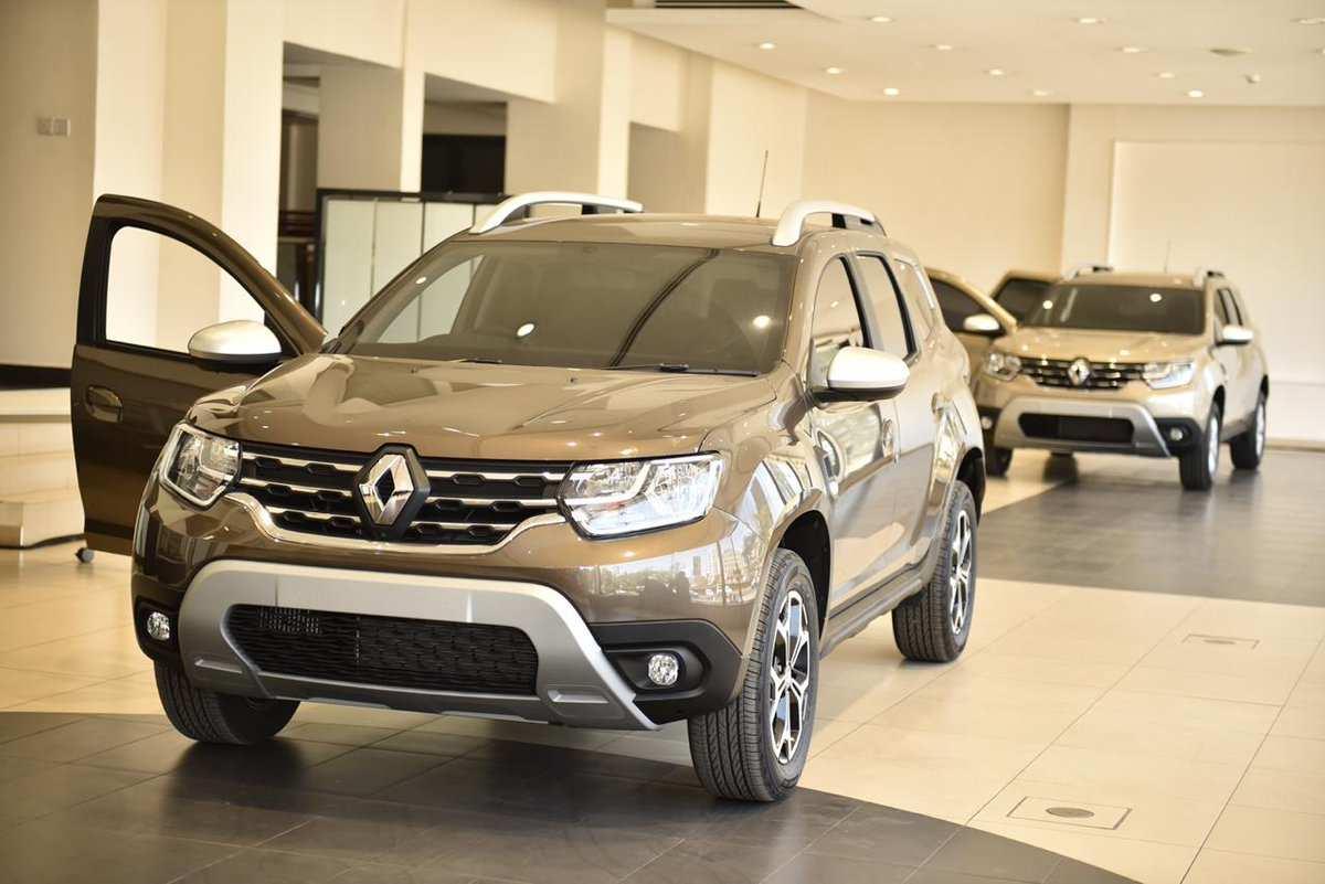 New 2019 Renault 4 - Car Review : Car Review