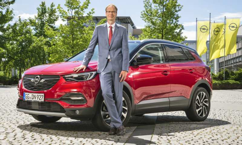 22 The Suv Opel 2020 Performance and New Engine by Suv Opel 2020