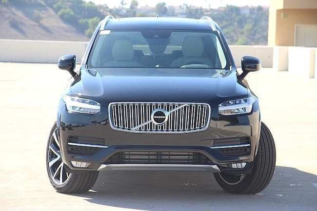 22 The Volvo Green 2019 Engine by Volvo Green 2019