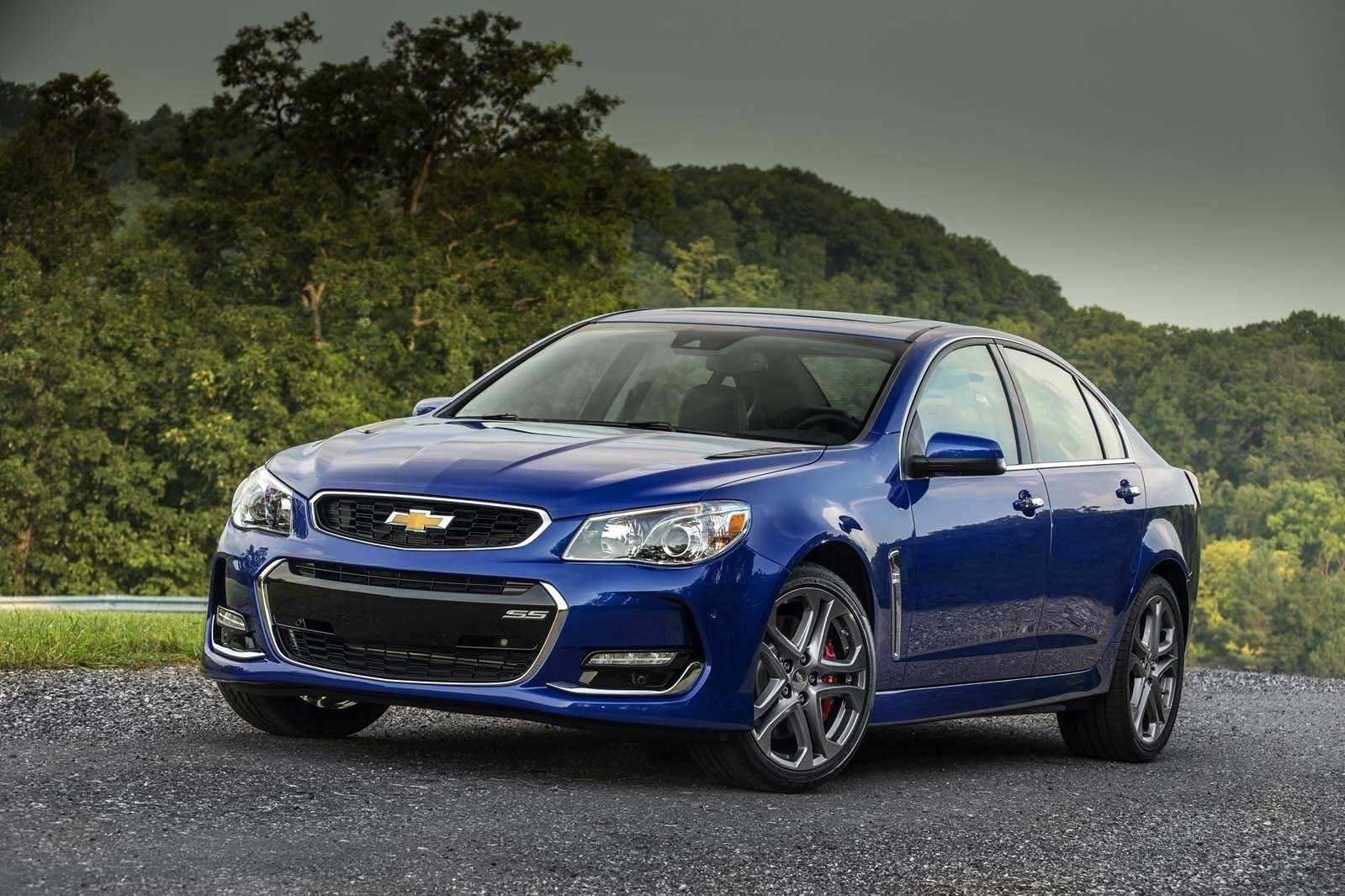 23 All New 2019 Chevrolet Impala Ss Release Date for 2019 Chevrolet Impala Ss