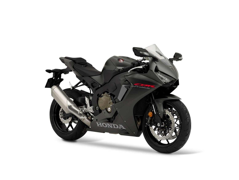 23 All New 2019 Honda 1000Rr Concept with 2019 Honda 1000Rr