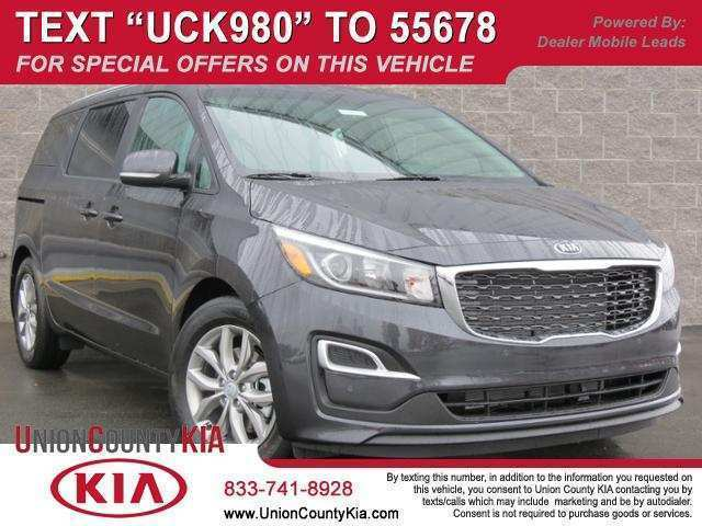23 All New 2019 Kia Minivan Release Date with 2019 Kia Minivan