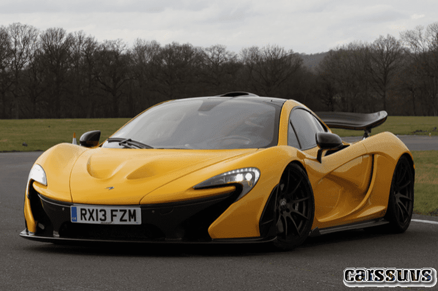 23 All New 2019 Mclaren P1 Price Redesign and Concept for 2019 Mclaren P1 Price
