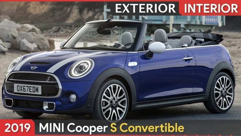 23 All New 2019 Mini Release Date Redesign and Concept for 2019 Mini Release Date