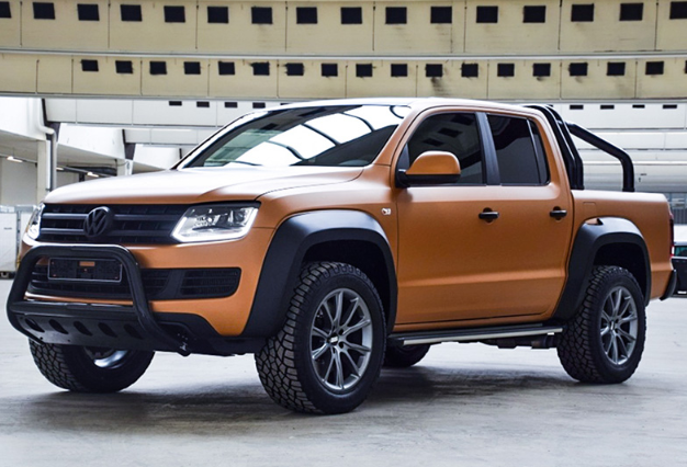 23 All New 2019 Vw Amarok Reviews by 2019 Vw Amarok