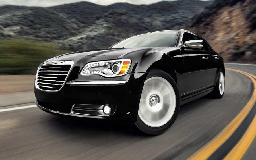 23 All New 2020 Chrysler 300 Redesign Redesign and Concept for 2020 Chrysler 300 Redesign