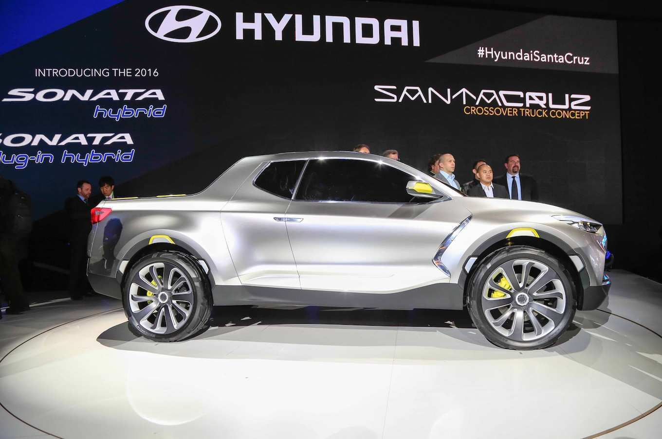 23 All New 2020 Hyundai Pickup Wallpaper by 2020 Hyundai Pickup