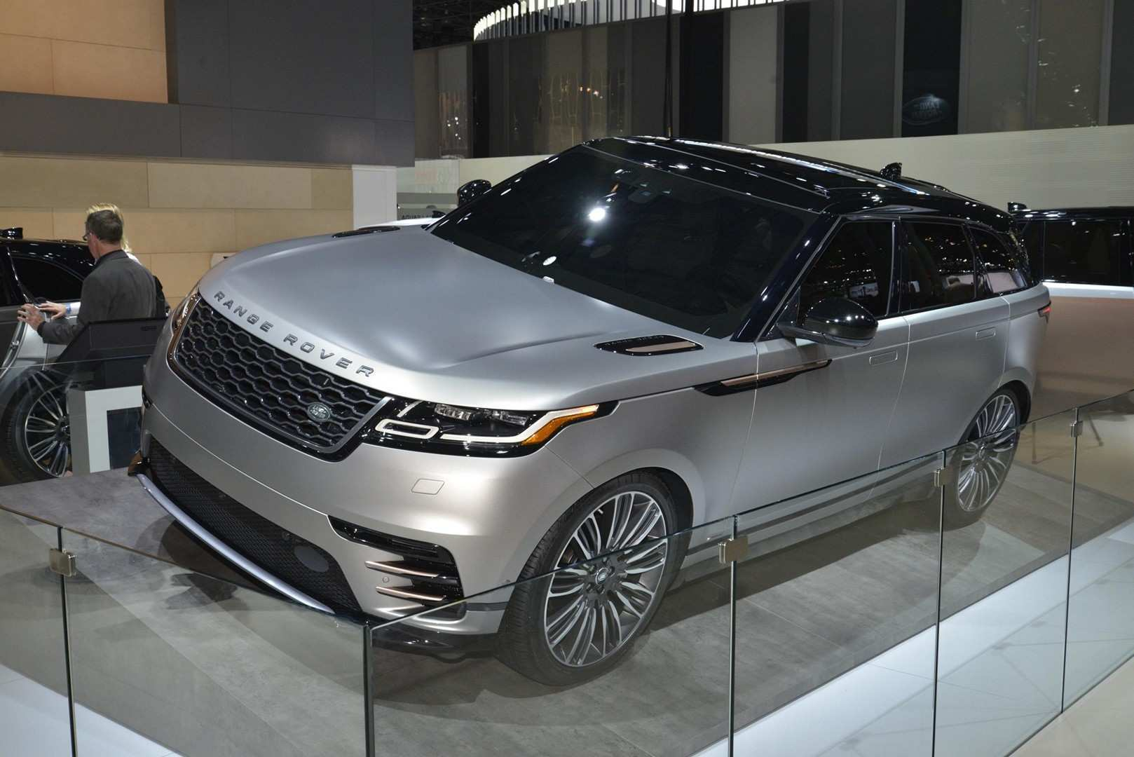 23 All New 2020 Land Rover Road Rover Spesification by 2020 Land Rover Road Rover