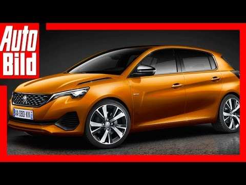 23 All New 2020 Peugeot 208 Spesification by 2020 Peugeot 208